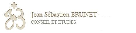 Jean-Sebastien Brunet, études et conseils